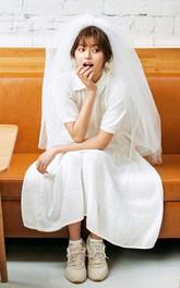Multi-Layer Puffy Tulle Wedding Veil
