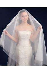 3 Meters Veil Super Long Tail Tulle Wedding Veil